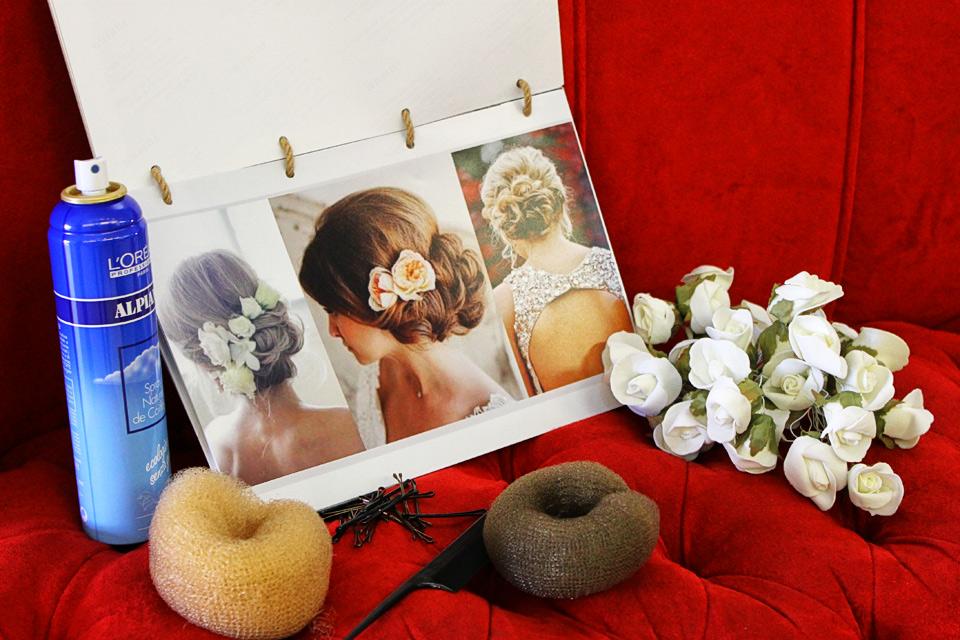 Acconciature per matrimoni Brindisi