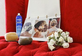 Acconciature per la sposa