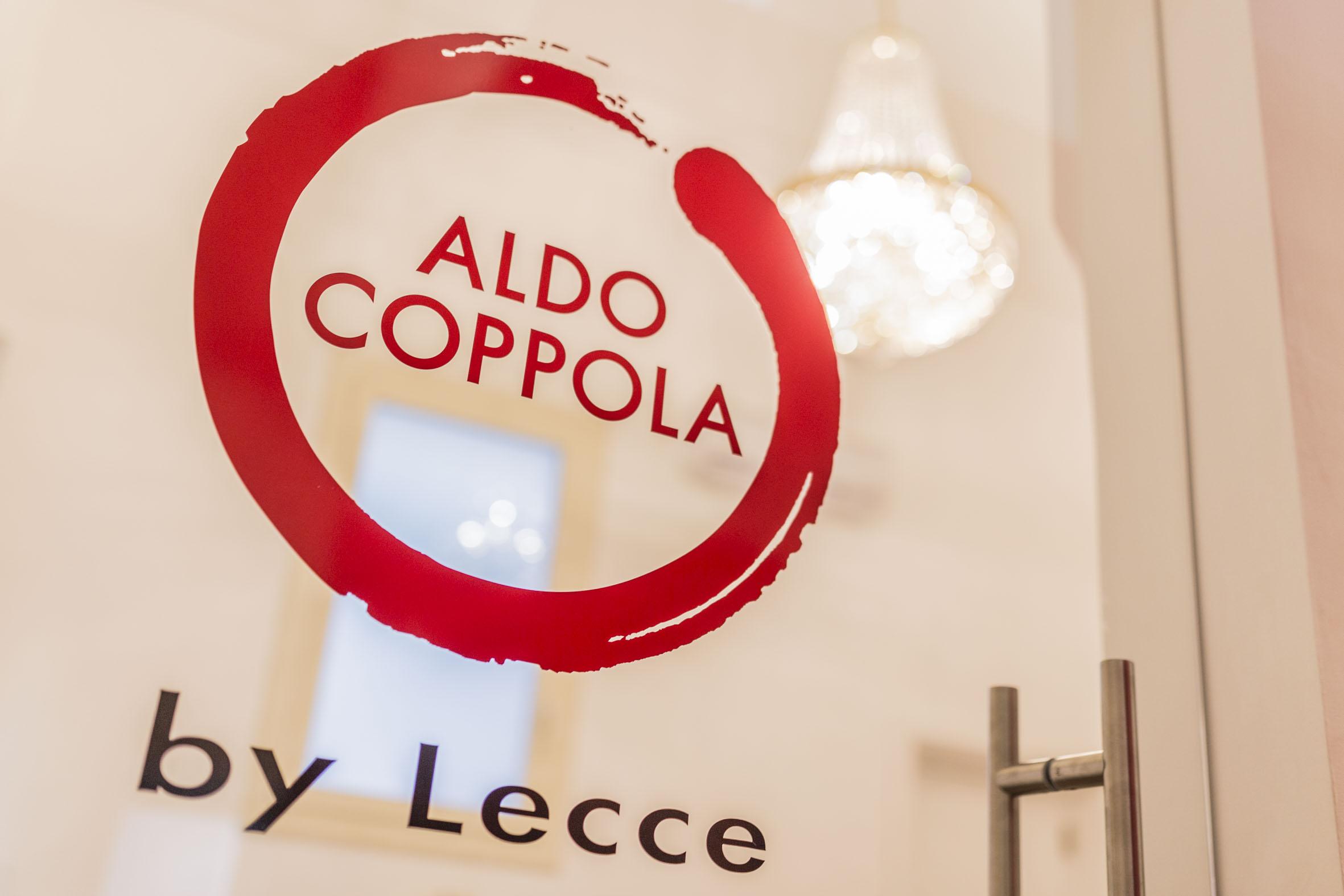 Aldo Coppola by Lecce