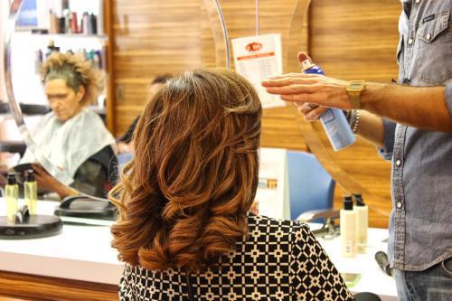 colore capelli parrucchiere