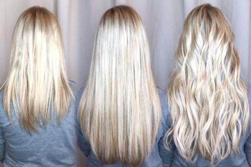 curare capelli lecce