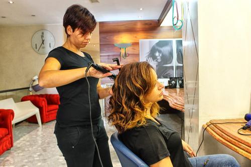 parrucchiere donna lecce